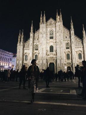 Milão e Verona - Parte I